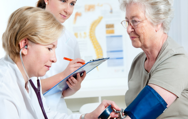 Care Plans and Health Assessments
